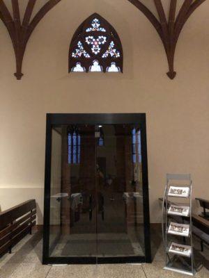 Die Kirchenzeitung liegt seit dem 4. Advent zum Mitnehmen in der Liebfrauenkirche Gernsbach aus.
